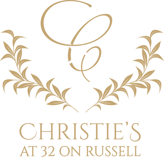 Christie's at 32 On Russell